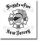 Knights of Fire Logo